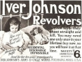 Iver Johnson Revolvers Ad