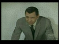 Dragnet  Jack Webb A Quirk In The Law Classic Speech
