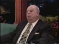 Jay Leno with Don Rickles 1995