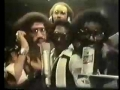 Schlitz Beer with the Commodores