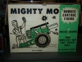A Vintage Might Mo by Deluxe Reading 1950s and 1960s Part 1