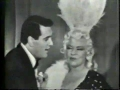 Rock Hudson Mae West