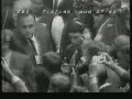 Dan Rather Punched In Stomach at 1968 Democratic Convention