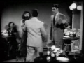 Pepsi commercial  with first James Dean TV appearance