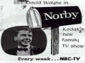 Norby - Failed Color Sitcom 1955