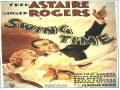 Astaire-Rogers Swing Time Dance Number