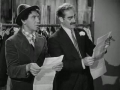 Chico and Groucho The Contract