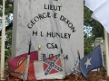 Funeral for Confederate Submariners