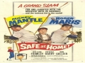 Safe At Home Movie Poster