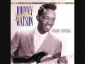 Johnny Guitar Watson  Half Pint of Whiskey
