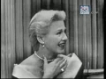 Ginger Rogers on Whats My Line