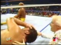 Wrestlemania III Hulk Hogan VS Andre The Giant March 29 1987