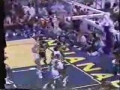 Highlights of Michael Jordan from the 80s