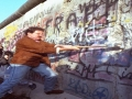 Berlin Wall Topples 1989