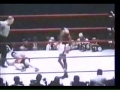 Sugar Ray Robinson Perfect Punch