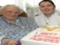 Last Female WWI veteran dies