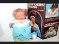 Archie Bunker Grandson Baby Doll