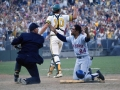 Phantom Tag Call - 1973 World Series