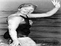 Marilyn Bell Swims Lake Ontario