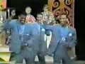 Tighten Up LIVE - Archie Bell and the Drells
