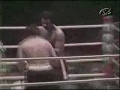 George Foreman Vs Jose Roman