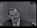Groucho Marx Whats My Line Panelist