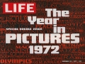 Final Issue  of Life Magazine 1972