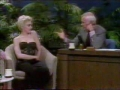 Madonna First  The Tonight Show