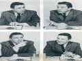 Mike Wallace Whats My Line Controversy - 1957