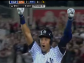 Derek Jeter Walk Off Single