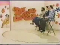 Andy Kaufman on Dating Game  Santa Claus question