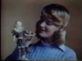 Susan Olsen - Sindy Doll Commercial