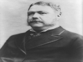 Was Chester Arthur a Canadian