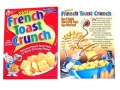 French Toast Crunch 1995