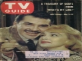 Ernie Kovacs Edie Adams TV Guide Cover