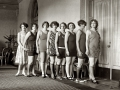 Hollywood Hopefuls 1925