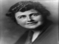 First Female President - Edith Wilson