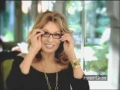 Current Raquel Welch Foster Grant commercial