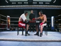 Chessboxing Invented - 2003