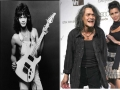Then and Now- Eddie Van Halen