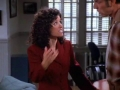 Seinfeld--Jerry and Kramer Role Reversal