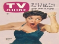 Pay TV questioned in 1954