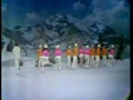 Skaters Waltz    1967 Andy Williams Christmas Show