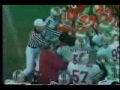 Woody Hayes Punches Clemson Player