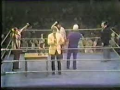 1977 WWWF Manager of the Year Award