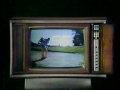 Magnavox Touch Tune TV ad
