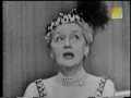Hedda Hopper on Whats My Line 1956