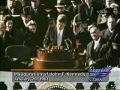 John F Kennedy Inaugural Address