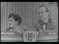 Louella Parsons on Whats My Line
