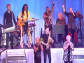 Chicago with Earth Wind and Fire in Concert